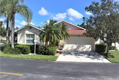 15212 Palm Isle Dr Fort Myers FL 33919