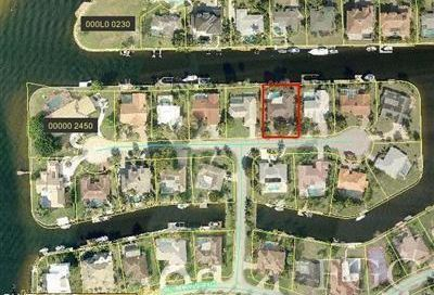 805 Cape View Dr Fort Myers FL 33919