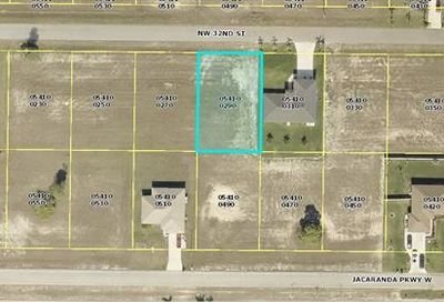 4620 NW 32nd St Cape Coral FL 33993