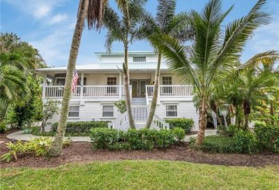 9224 Dimmick Dr Sanibel FL 33957