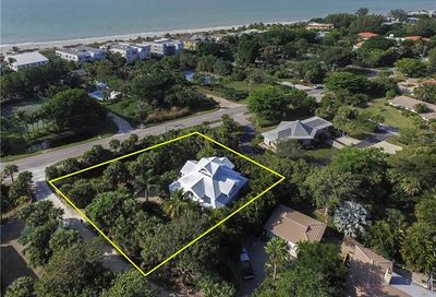 205 Hurricane Ln Sanibel FL 33957