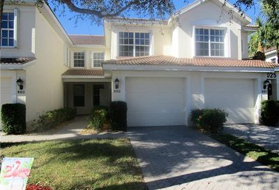 11025 Mill Creek Way #602 Fort Myers FL 33913