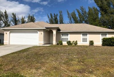 509 SW 26th Ter Cape Coral FL 33914