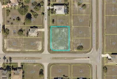 2003 NW 24th Pl Cape Coral FL 33993