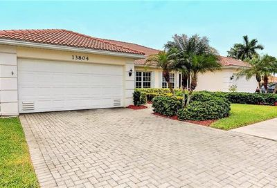 13804 Lily Pad Cir Fort Myers FL 33907