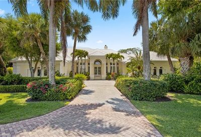 5609 Baltusrol Ct Sanibel FL 33957