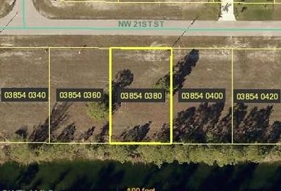 1910 NW 21st St Cape Coral FL 33993