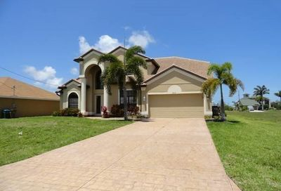 2712 NW 45th Pl Cape Coral FL 33993