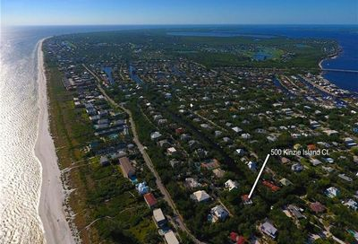 500 Kinzie Island Ct Sanibel FL 33957