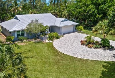 1717 Sand Pebble Way Sanibel FL 33957