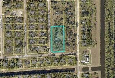 Corner Lot Lehigh Acres FL 33974