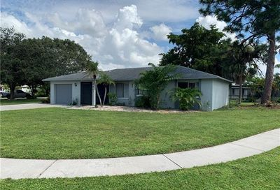 4421 Saint Clair Ave W North Fort Myers FL 33903