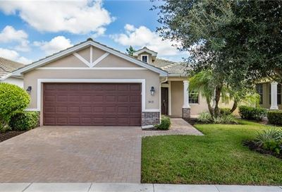 3412 Crosswater Dr North Fort Myers FL 33917