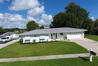 1636 Mansville Ter North Fort Myers FL 33903