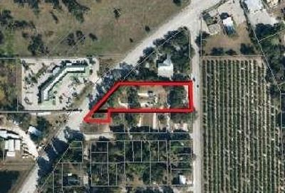 891 W Hickpochee Ave Labelle FL 33935