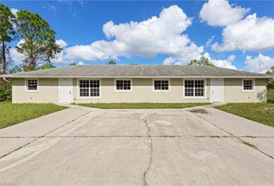 909/911 E 12th St Lehigh Acres FL 33972