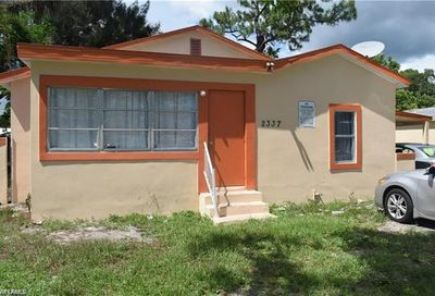2337 Canal St Fort Myers FL 33901
