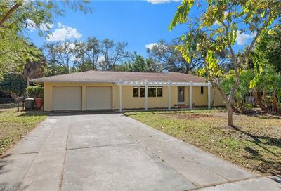 1344 Coconut Dr Fort Myers FL 33901