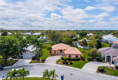 20911 Villareal Way North Fort Myers FL 33917