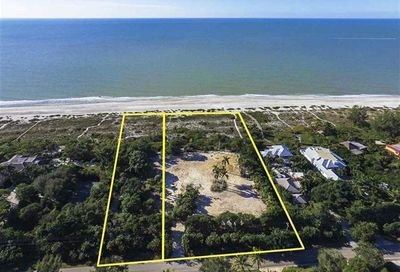West Gulf Dr Sanibel FL 33957