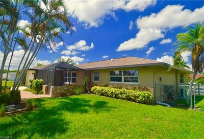 4345 S Canal Cir North Fort Myers FL 33903
