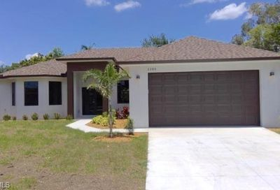3309 Ellington Ct Fort Myers FL 33916