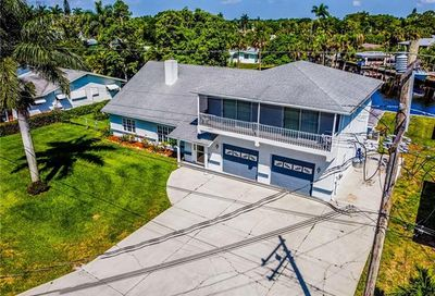 100 E North Shore Ave North Fort Myers FL 33917