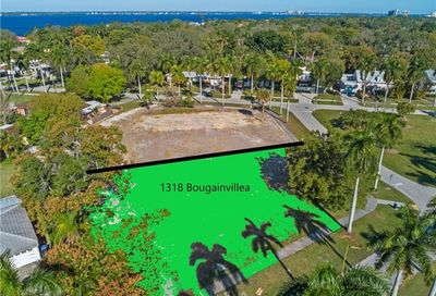 1318 Bougainvillea St Fort Myers FL 33901