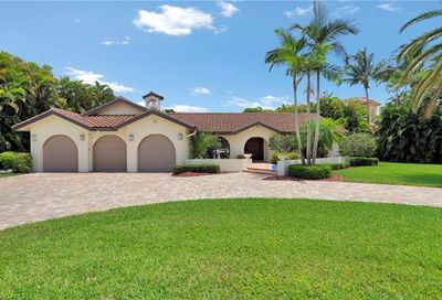 4853 Conover Ct Fort Myers FL 33908