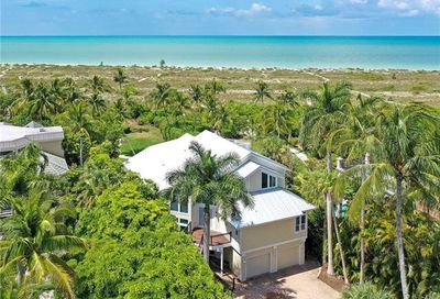 1306 Seaspray Ln Sanibel FL 33957