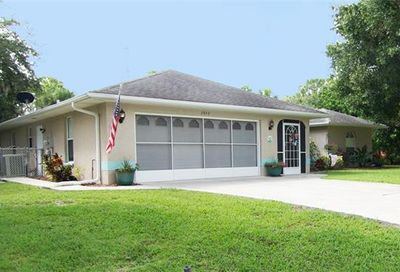 2842 Parkmount Ter North Port FL 34286