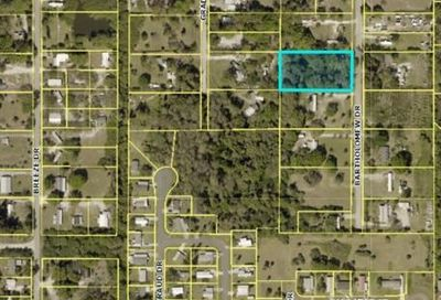 7744 Bartholomew Dr North Fort Myers FL 33917