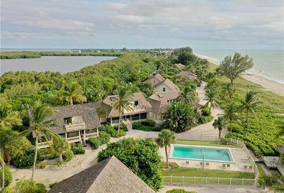 6 Beach Homes Captiva FL 33924