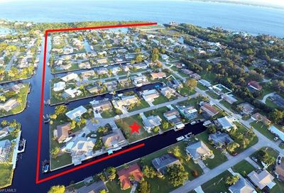 4331 S Canal Cir North Fort Myers FL 33903
