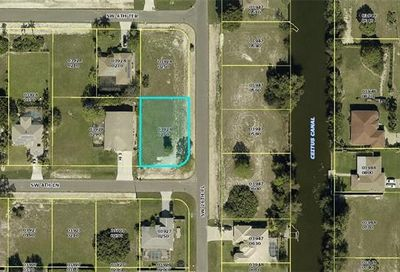 2623 SW 4th Ln Cape Coral FL 33991