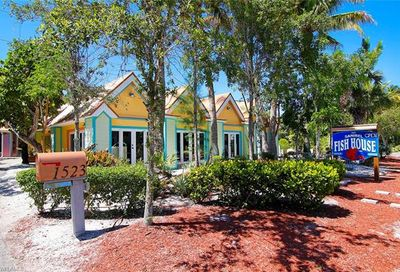 1523 Periwinkle Way Sanibel FL 33957
