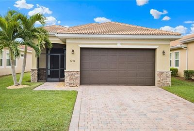 3493 Crosswater Dr North Fort Myers FL 33917