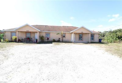 1108/1110 Hightower Ave S Lehigh Acres FL 33973