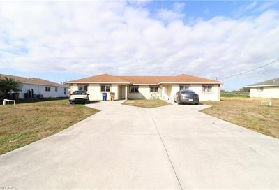 2101/2103 Park Rd Lehigh Acres FL 33971