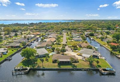 4353 S Canal Cir North Fort Myers FL 33903