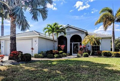 3511 Via Montana Way North Fort Myers FL 33917