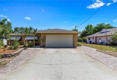 4386 Saint Clair Ave W North Fort Myers FL 33903