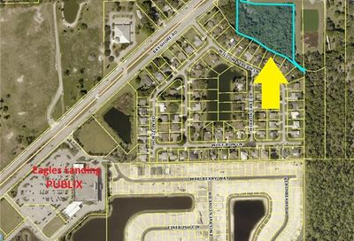 16470 Daughtreys Creek Rd North Fort Myers FL 33917
