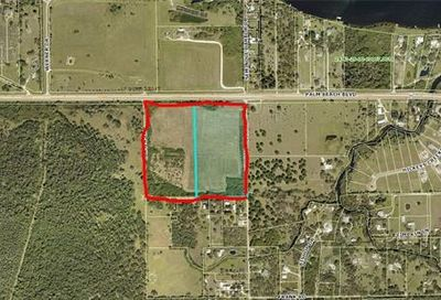 Access From Hickey Creek Rd Or Carter Road. Alva FL 33920
