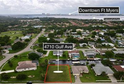 4710 Gulf Ave North Fort Myers FL 33903