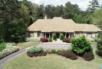 2824 CANOE BROOK CIR Mountain Brook AL 35243