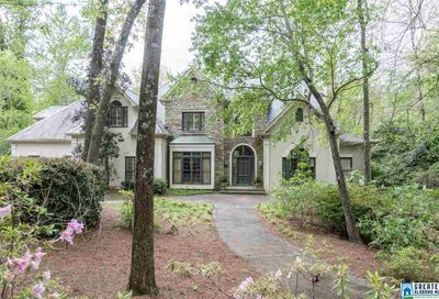 2109 CALDWELL MILL TRC Mountain Brook AL 35243