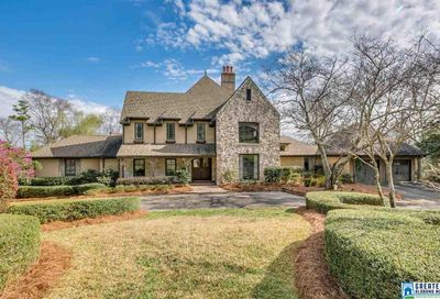 3023 BRIARCLIFF RD Mountain Brook AL 35223