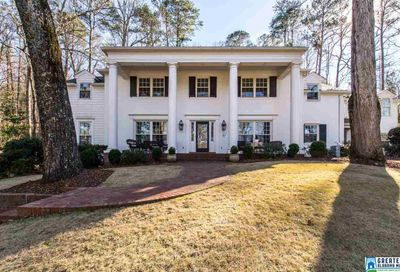 3357 CHEROKEE RD Mountain Brook AL 35223