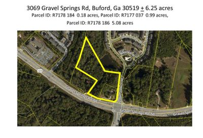 3069 Gravel Springs Rd Buford GA 30519